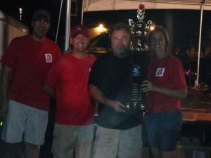 GC: Warren COUNTY Pork Choppers Congrats!!!